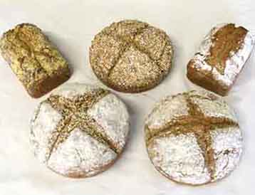 soda bread range